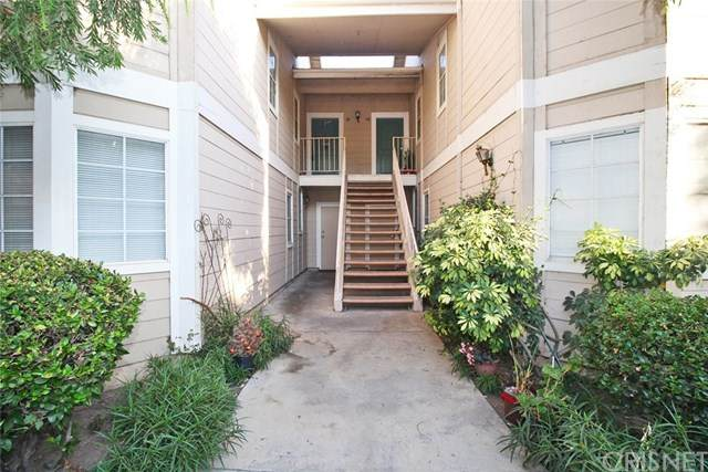 11300 Foothill Boulevard #89, Lakeview Terrace, CA 91342 (#SR20229267) :: Bathurst Coastal Properties
