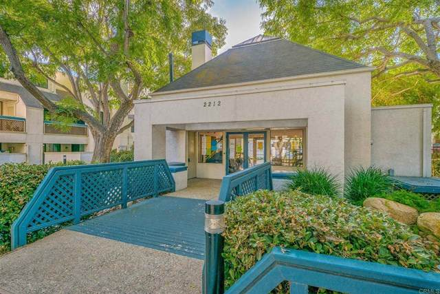 2204 River Run #26, San Diego, CA 92108 (#PTP2001230) :: The Costantino Group | Cal American Homes and Realty