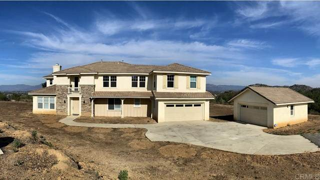 27019 Red Ironbark Drive, Valley Center, CA 92082 (#PTP2001232) :: Steele Canyon Realty