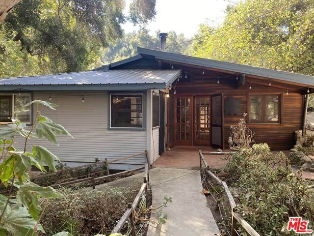 653 Old Topanga Canyon Road - Photo 1