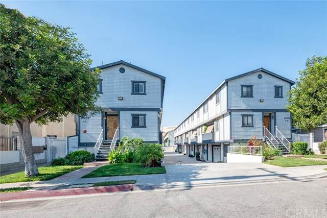 14927 Condon Avenue #1, Lawndale, CA 90260 (#SB20231961) :: Zutila, Inc.