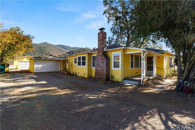 4570 Clark Drive, Kelseyville, CA 95451 (#LC20222805) :: American Real Estate List & Sell