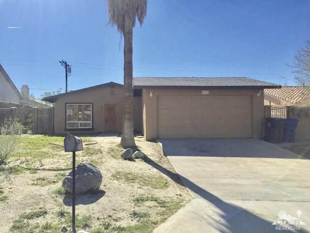 66241 Avenida Barona, Desert Hot Springs, CA 92240 (#219052555DA) :: Crudo & Associates