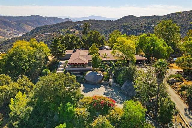 10283 Hidden Meadows Road, Escondido, CA 92026 (#PW20227217) :: American Real Estate List & Sell