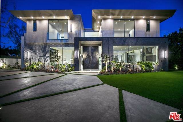 524 N Beverly Drive, Beverly Hills, CA 90210 (#20655768) :: The Marelly Group | Compass
