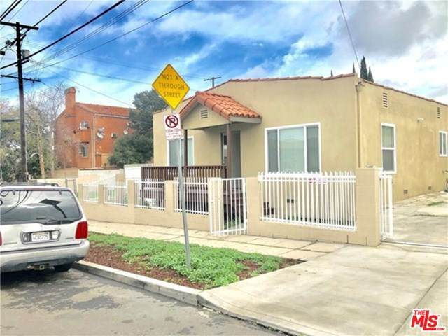 1262 Evergreen Avenue - Photo 1
