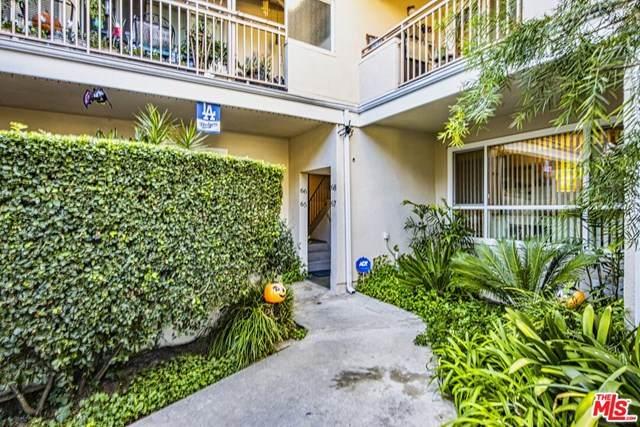 3230 Merrill Drive #67, Torrance, CA 90503 (#20655834) :: American Real Estate List & Sell
