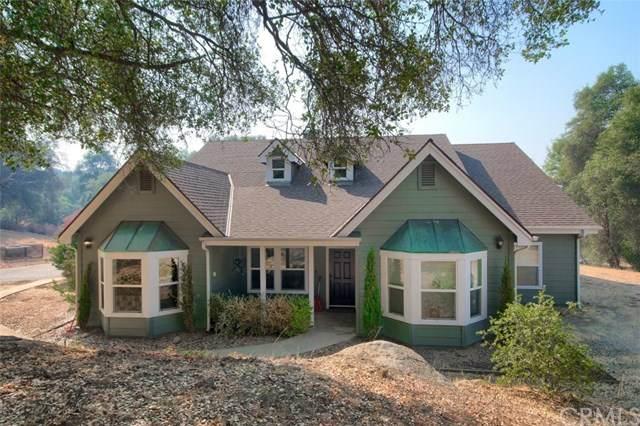 3604 Quail Ridge Drive, Mariposa, CA 95338 (#FR20233494) :: RE/MAX Masters