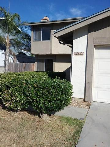 617 Arroyo Seco Drive, San Diego, CA 92114 (#PTP2001243) :: Realty ONE Group Empire