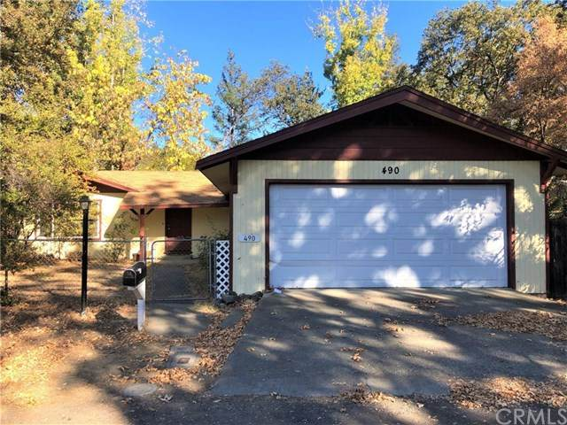 490 1st Street, Lakeport, CA 95453 (#LC20233680) :: Steele Canyon Realty