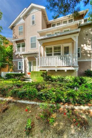 42 Hinterland Way #1, Ladera Ranch, CA 92694 (#OC20232381) :: Legacy 15 Real Estate Brokers
