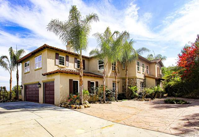 30945 Cuvaison, Bonsall, CA 92003 (#200050819) :: American Real Estate List & Sell