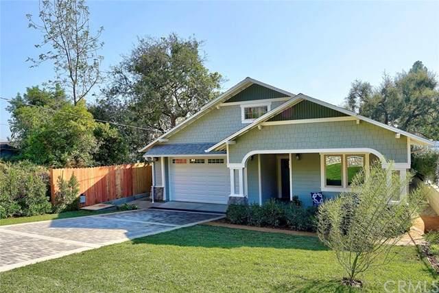 280 E Sierra Madre Blvd, Sierra Madre, CA 91024 (#AR20232693) :: American Real Estate List & Sell