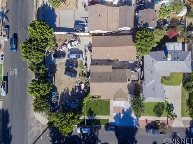 13691 Kelowna - Beachy, Arleta, CA 91331 (#SR20233872) :: American Real Estate List & Sell