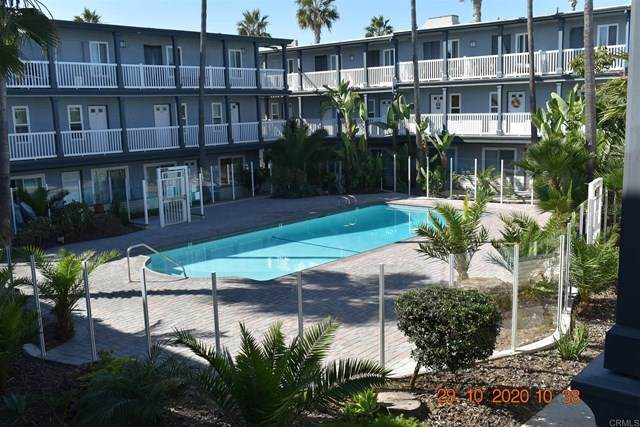 1111 Seacoast Dr #44, Imperial Beach, CA 91932 (#PTP2001256) :: Crudo & Associates