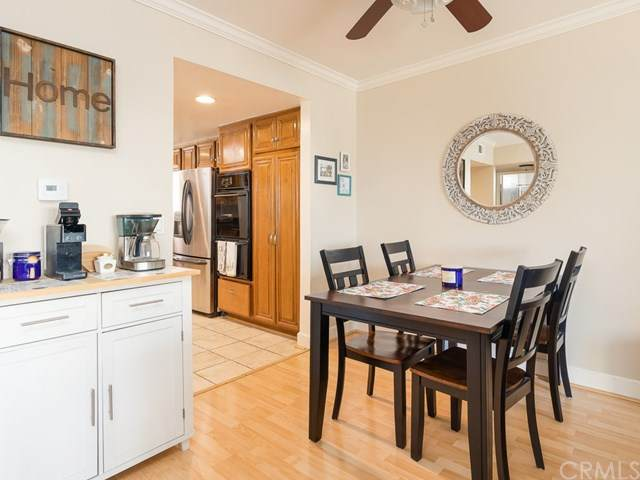 215 W Palm Avenue #302, El Segundo, CA 90245 (#SB20231231) :: Bathurst Coastal Properties