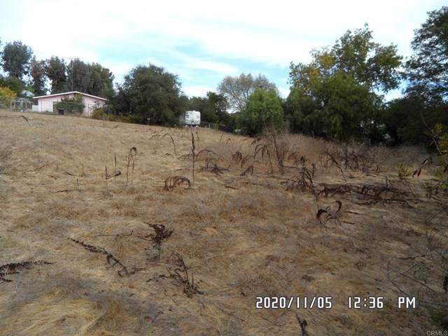0 El Valle Opulento, Vista, CA 92083 (#NDP2002278) :: Zutila, Inc.