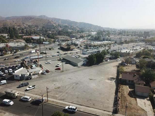 38 Dora St., Sun Valley, CA 91352 (#200050913) :: Bathurst Coastal Properties