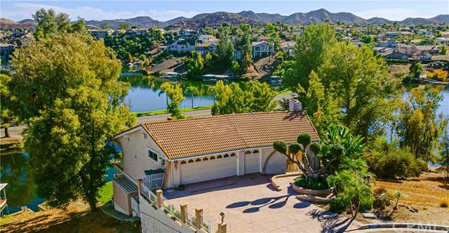 22396 Lighthouse Drive, Canyon Lake, CA 92587 (#SW20234476) :: RE/MAX Empire Properties