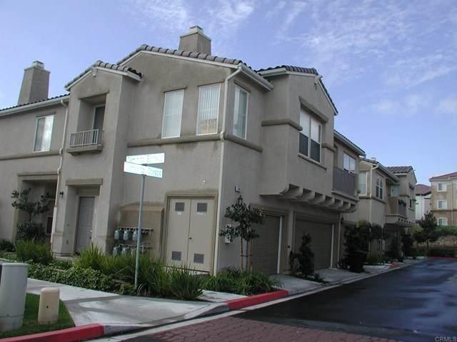 744 Caminito Obispo #1, Chula Vista, CA 91913 (#PTP2001274) :: Steele Canyon Realty