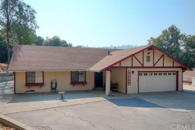 51760 Ponderosa Way, Oakhurst, CA 93644 (#FR20234508) :: American Real Estate List & Sell