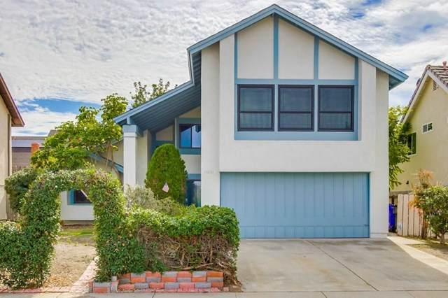 13031 Sundance Avenue, San Diego, CA 92129 (#200050964) :: Steele Canyon Realty