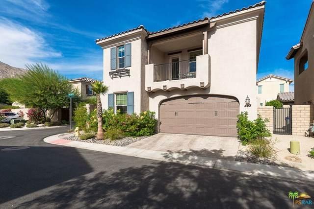 428 Tan Oak Drive, Palm Springs, CA 92262 (#20653224) :: eXp Realty of California Inc.