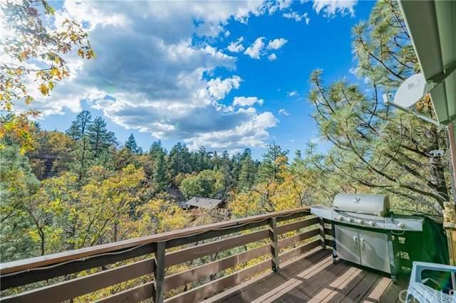 588 Villa Grove Avenue, Big Bear, CA 92314 (#PW20234603) :: American Real Estate List & Sell