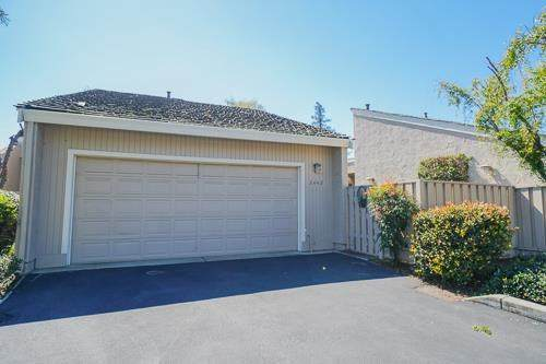 2442 Golf Links Circle, Santa Clara, CA 95050 (#ML81819210) :: The Costantino Group | Cal American Homes and Realty