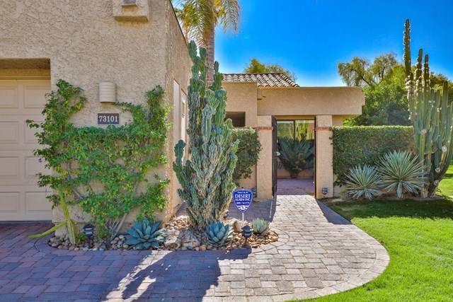73101 Ajo Lane, Palm Desert, CA 92260 (#219052676DA) :: Bathurst Coastal Properties