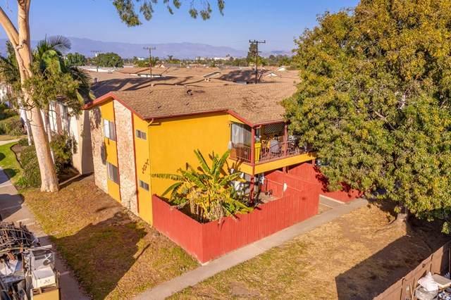 2070 N Ventura Road, Oxnard, CA 93036 (#V1-2348) :: Crudo & Associates
