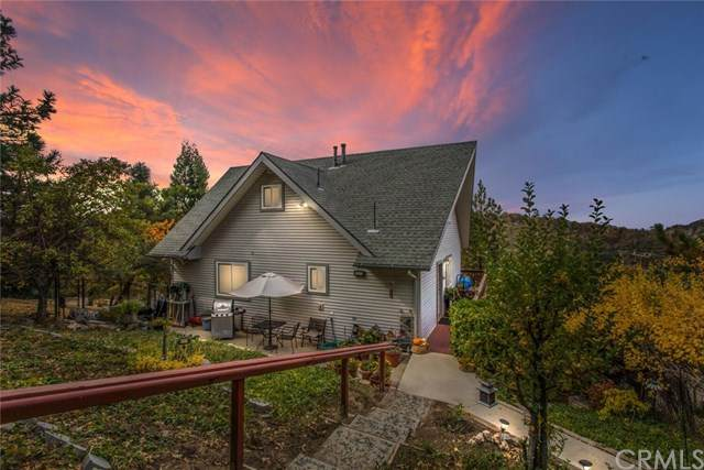 1243 Grass Valley Road - Photo 1