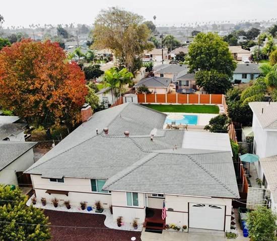 1465 Machado Street, Oceanside, CA 92054 (#NDP2002317) :: Bathurst Coastal Properties
