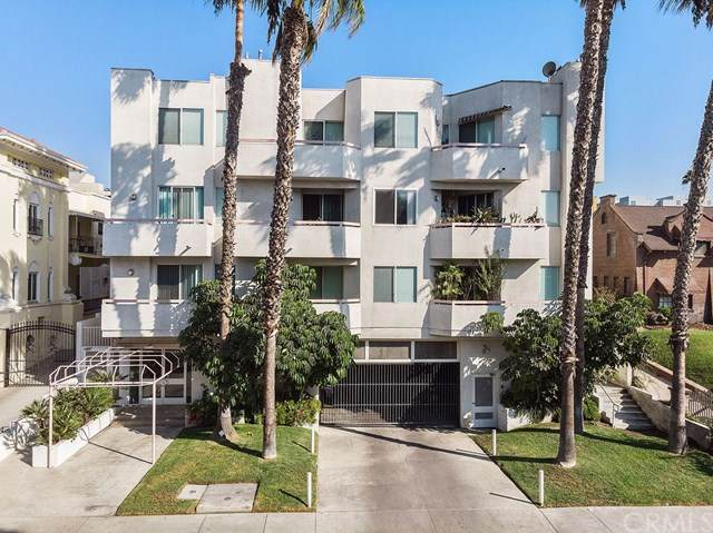 332 S Kingsley Drive #101, Los Angeles (City), CA 90020 (#PW20232423) :: American Real Estate List & Sell