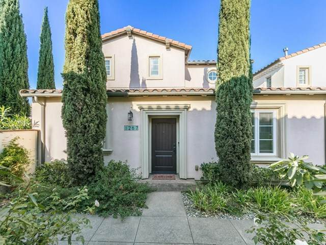 1267 Dahlia Loop, San Jose, CA 95126 (#ML81806373) :: The Costantino Group | Cal American Homes and Realty