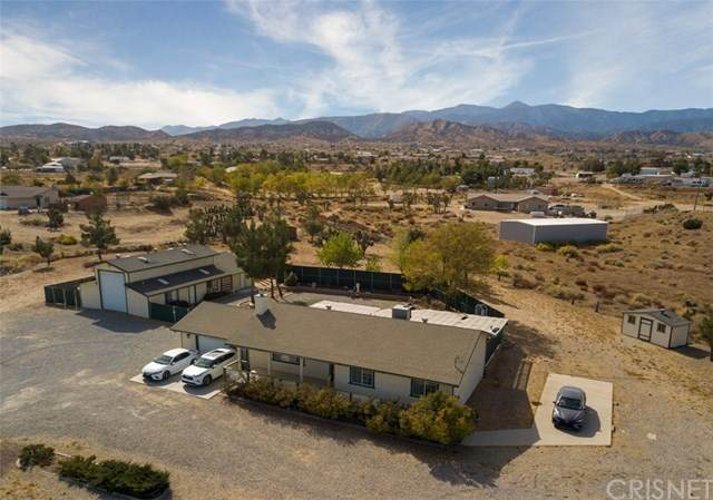 9090 Eaby Road, Phelan, CA 92371 (#SR20234611) :: The Costantino Group   Cal American Homes and Realty