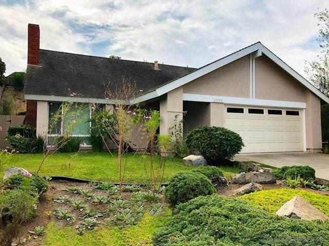 1773 Caliban Drive, Encinitas, CA 92024 (#200051032) :: Bathurst Coastal Properties