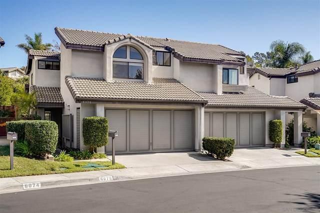 6078 Caminito Del Oeste, San Diego, CA 92111 (#200051035) :: Zutila, Inc.