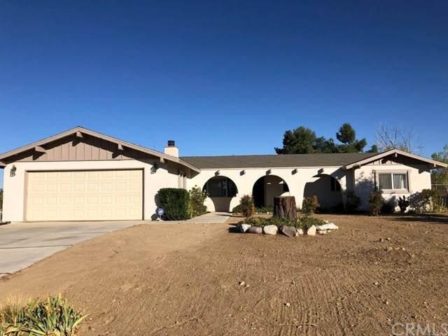 9357 Riggins Road, Phelan, CA 92371 (#CV20234884) :: Z Team OC Real Estate