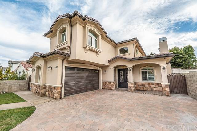 8518 Arcadia Avenue, San Gabriel, CA 91775 (#WS20234960) :: Crudo & Associates