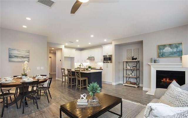 229 W Pebble Creek Lane #23, Orange, CA 92865 (#IG20234969) :: Crudo & Associates