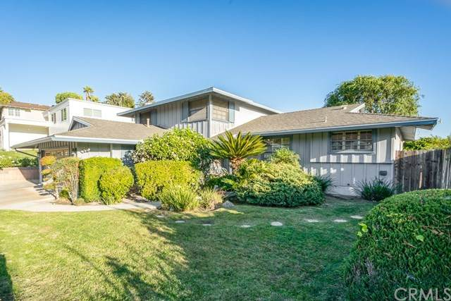 5664 Whitecliff Drive, Rancho Palos Verdes, CA 90275 (#PV20230512) :: The Results Group