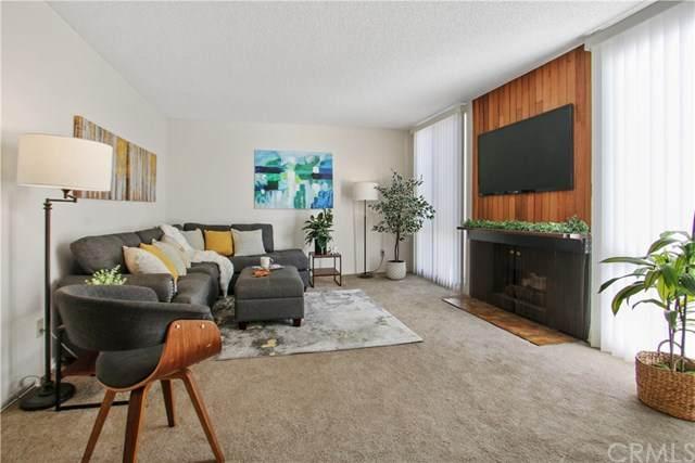28121 Highridge Road #305, Rancho Palos Verdes, CA 90275 (#SB20233898) :: American Real Estate List & Sell