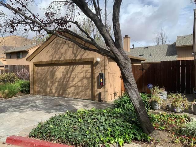 136 Spyglass Hill Road, San Jose, CA 95127 (#ML81819326) :: Steele Canyon Realty