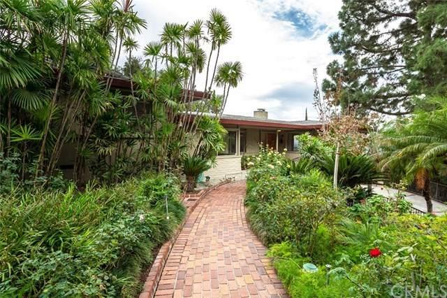 620 Oak Crest Drive, Sierra Madre, CA 91024 (#AR20234563) :: American Real Estate List & Sell