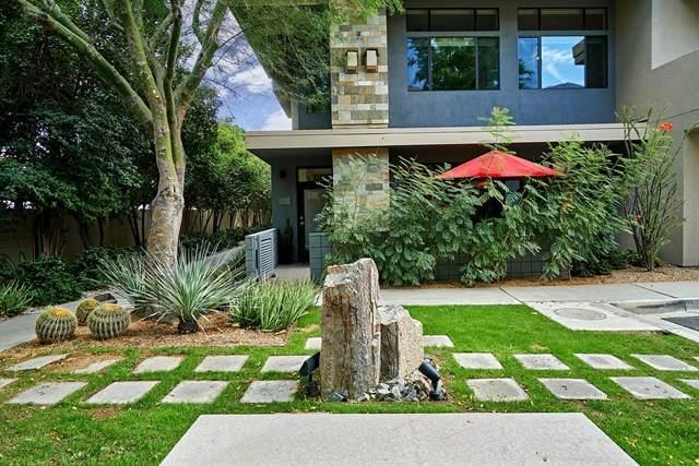 850 E Palm Canyon Drive #101, Palm Springs, CA 92264 (#219052726PS) :: Crudo & Associates