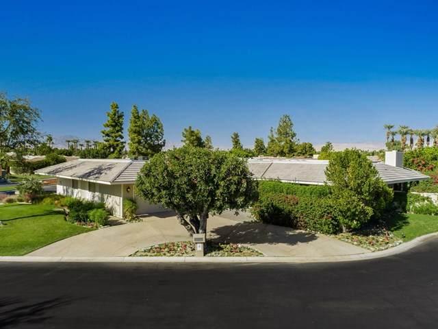 1 Exeter Court, Rancho Mirage, CA 92270 (#219052742DA) :: Zutila, Inc.