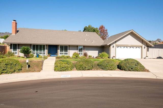 2004 Calaveras Drive, Camarillo, CA 93010 (#V1-2437) :: The Results Group