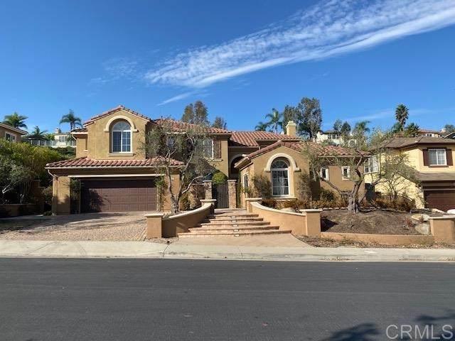 1059 S Summer Breeze Lane, Anaheim Hills, CA 92808 (#NDP2002372) :: Crudo & Associates