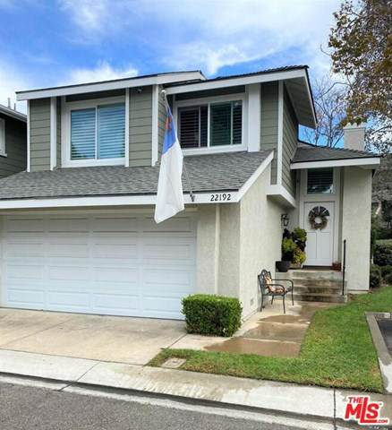 22192 Newbridge Drive #8, Lake Forest, CA 92630 (#20656682) :: Crudo & Associates